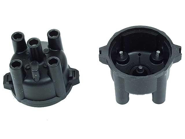 Subaru Distributor Cap > Subaru DL Distributor Cap