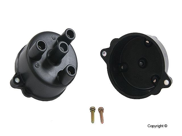 Subaru Justy Distributor Cap > Subaru Justy Distributor Cap