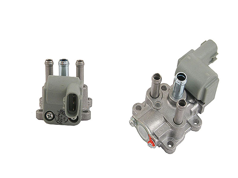 Toyota Idle Control Valve > Toyota Corolla Fuel Injection Idle Air Control Valve