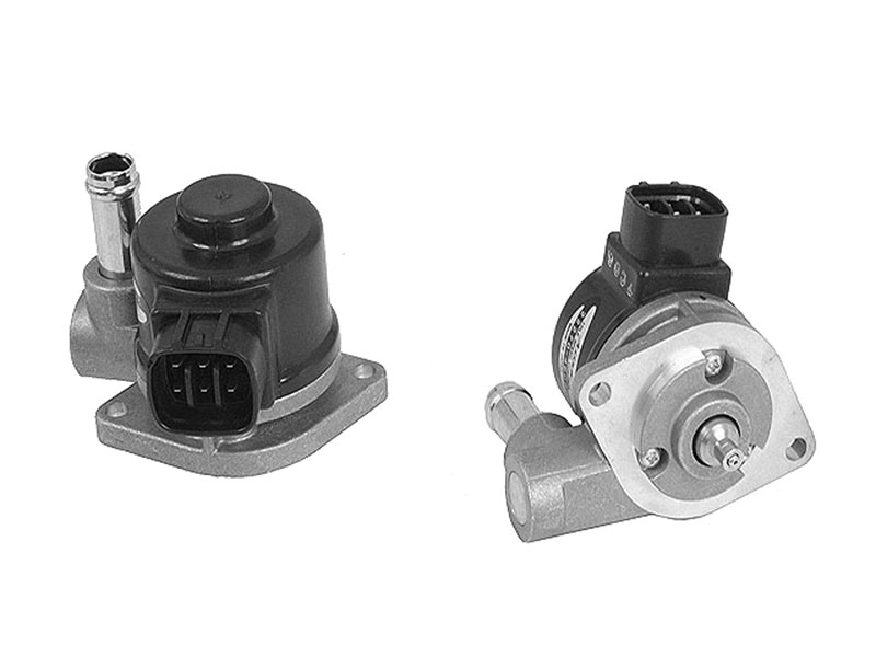 Toyota Idle Control Valve > Toyota Supra Fuel Injection Idle Air Control Valve
