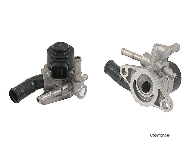 Lexus Idle Control Valve > Lexus LS400 Fuel Injection Idle Air Control Valve