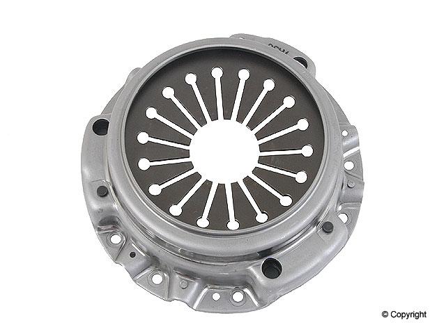 Honda Pressure Plate > Honda S2000 Clutch Pressure Plate
