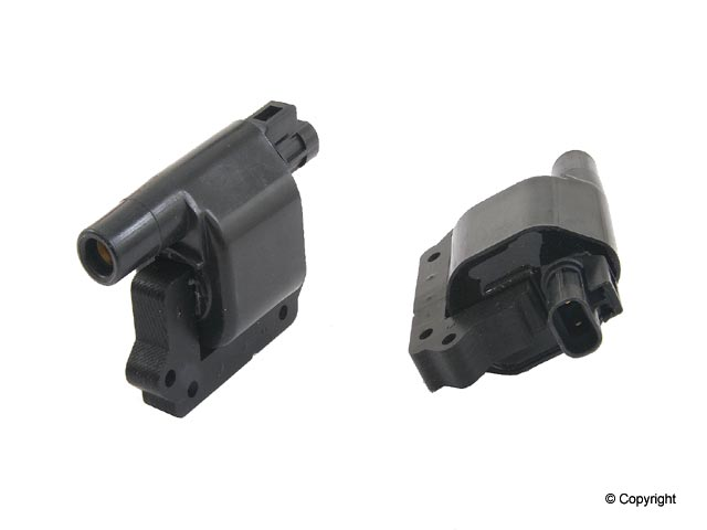 Nissan Pulsar Ignition Coil > Nissan Pulsar NX Ignition Coil