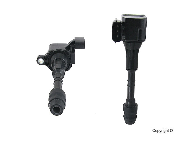 Nissan Frontier Ignition Coil > Nissan Frontier Ignition Coil