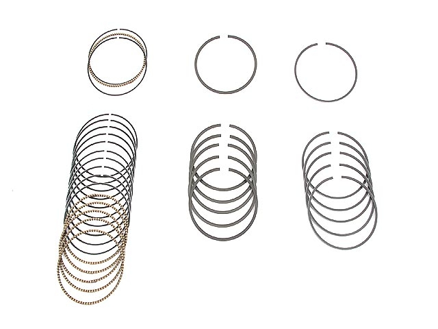 Hyundai Piston Ring Set > Hyundai Sonata Engine Piston Ring