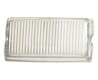 Mercedes 280S Fog Light > Mercedes 280S Fog Light Lens