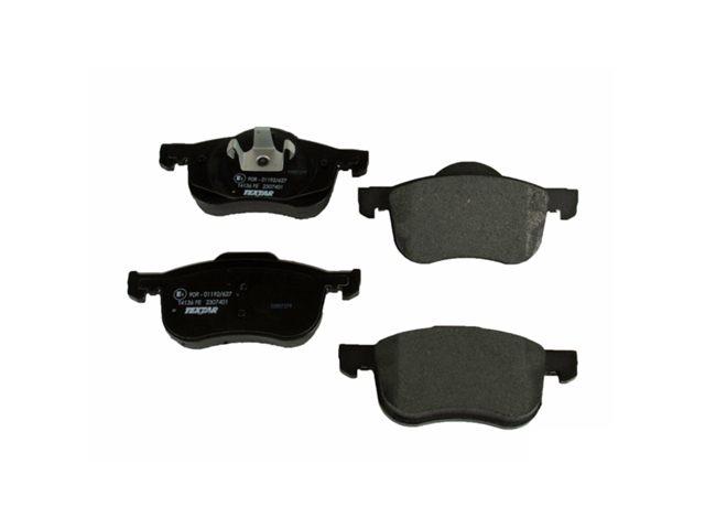 Volvo S60 Brake Pads > Volvo S60 Disc Brake Pad