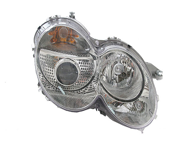 Mercedes SL600 Headlight Assembly > Mercedes SL600 Headlight Assembly