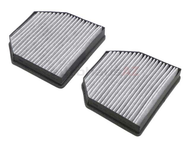 Mercedes SL600 > Mercedes SL600 Cabin Air Filter