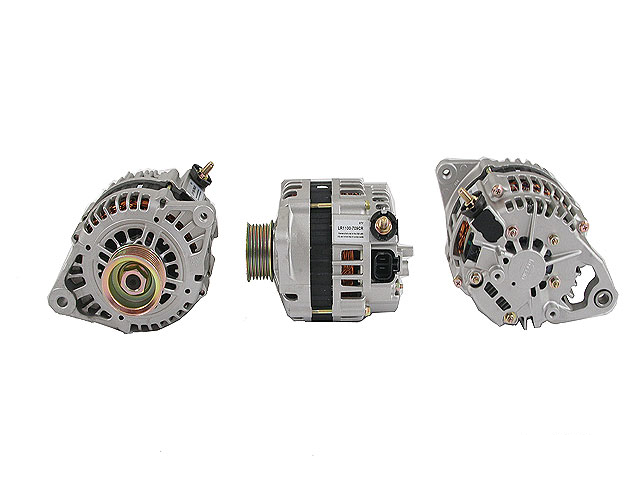 Nissan Altima Alternator > Nissan Altima Alternator