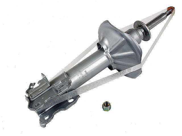 Nissan Strut Assembly > Nissan Pulsar NX Suspension Strut Assembly