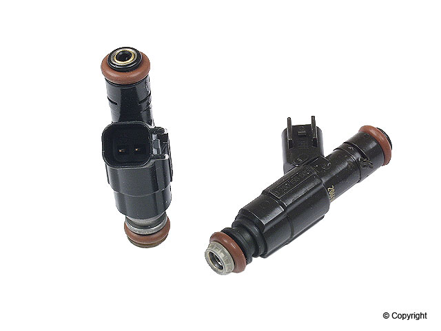 Toyota Echo Fuel Injector > Toyota Echo Fuel Injector