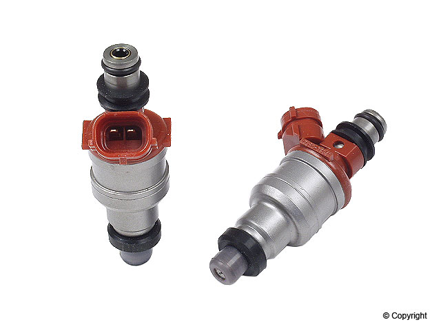 Toyota 4Runner Fuel Injector > Toyota 4Runner Fuel Injector