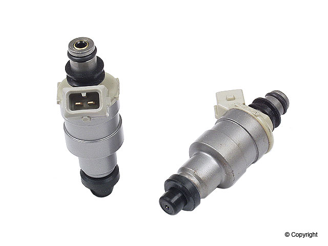 Toyota Van Fuel Injector > Toyota Van Fuel Injector
