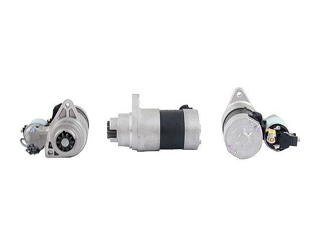 Infiniti FX35 Starter > Infiniti FX35 Starter Motor