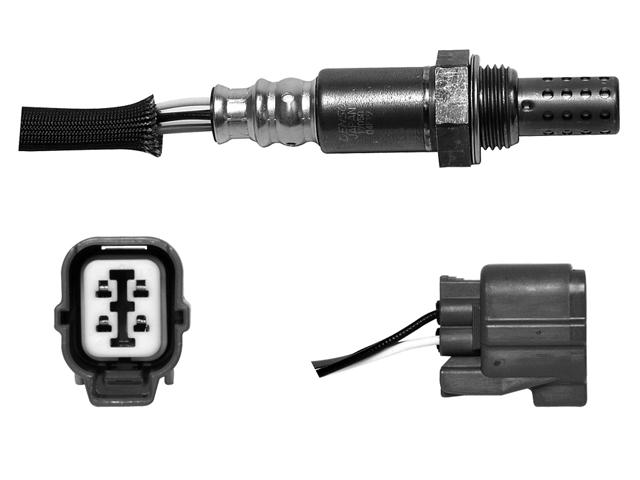 Honda CRV Oxygen Sensor > Honda CR-V Oxygen Sensor