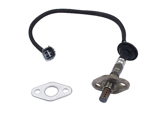 Toyota O2 Sensor > Toyota Supra Oxygen Sensor