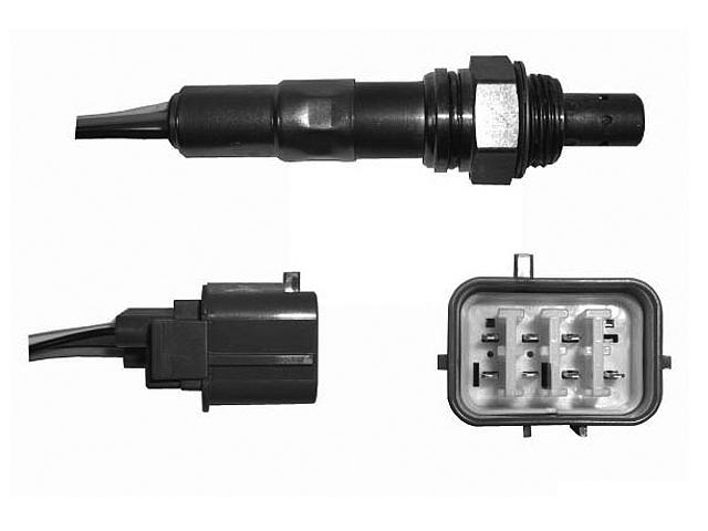 Honda Pilot > Honda Pilot Oxygen Sensor