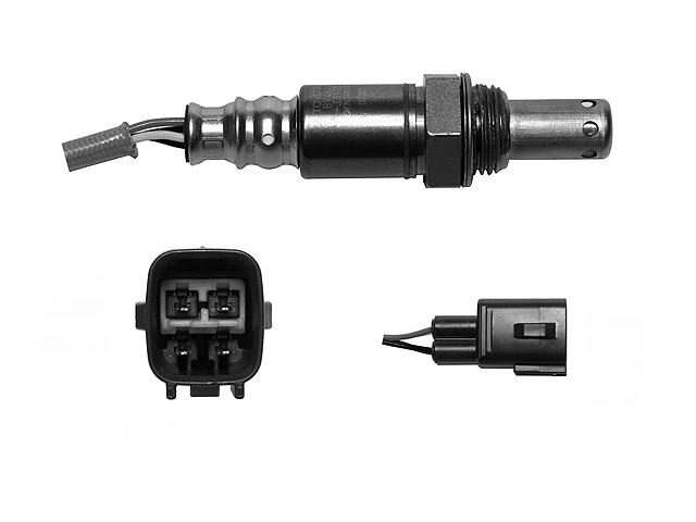 Lexus Oxygen Sensor > Lexus GX470 Oxygen Sensor