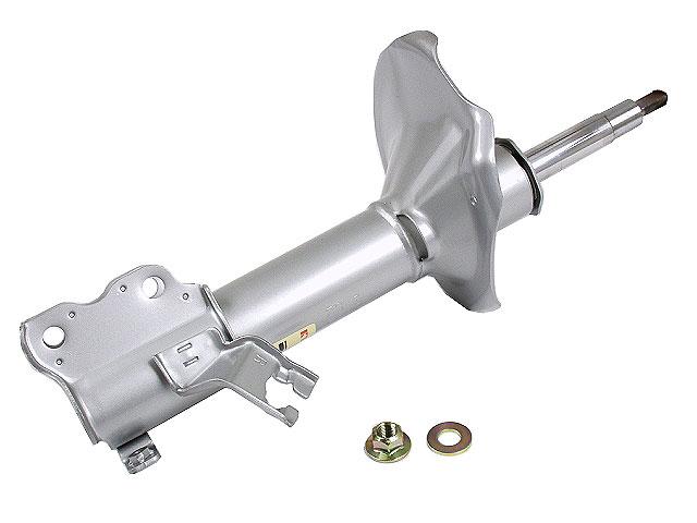 Nissan Axxess Struts > Nissan Axxess Suspension Strut Assembly