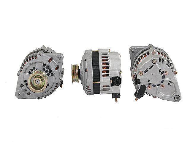 Subaru Outback Alternator > Subaru Outback Alternator