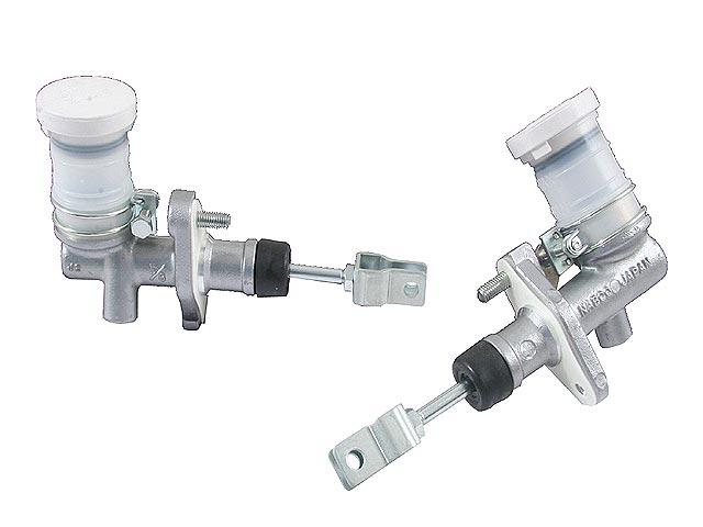 Suzuki Sidekick Clutch Master Cylinder > Suzuki Sidekick Clutch Master Cylinder