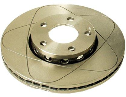 Audi Brake Rotor > Audi A4 Quattro Disc Brake Rotor