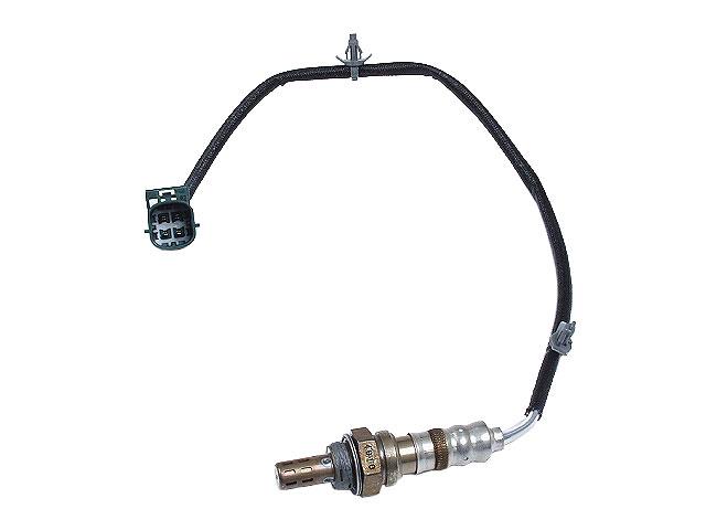 Nissan O2 Sensor > Nissan Pathfinder Oxygen Sensor