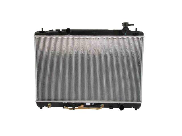 Infiniti I30 Radiator > Infiniti I30 Radiator