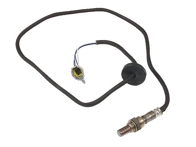 Nissan Frontier O2 Sensor > Nissan Frontier Oxygen Sensor