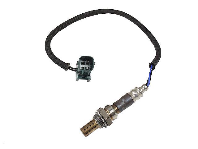 Nissan Titan > Nissan Titan Oxygen Sensor