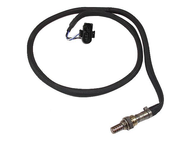 VW Cabrio O2 Sensor > VW Cabrio Oxygen Sensor