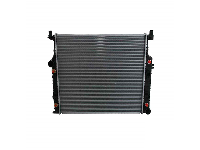 Mercedes ML500 Radiator > Mercedes ML500 Radiator