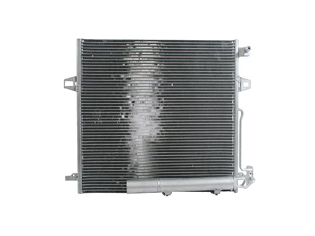 Mercedes ML55 AC Condenser > Mercedes ML550 A/C Condenser