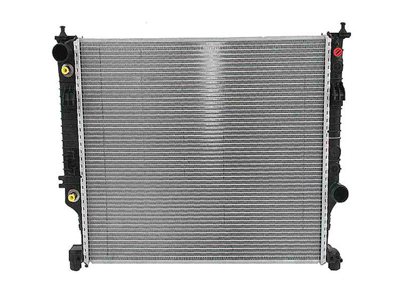 Mercedes ML320 Radiator > Mercedes ML320 Radiator
