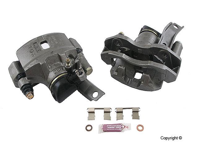 Subaru Loyale Brake Caliper > Subaru Loyale Disc Brake Caliper