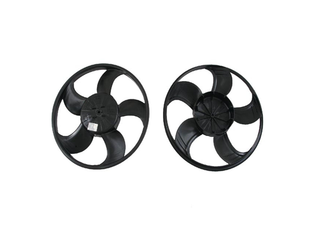 Hyundai Fan Blade > Hyundai Elantra Engine Cooling Fan Blade