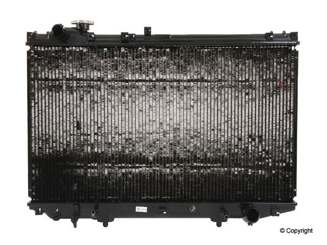 Lexus GS300 > Lexus GS300 Radiator