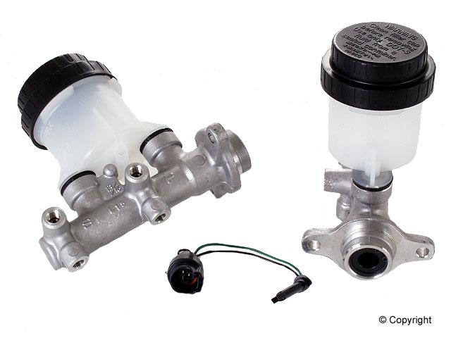 Subaru Brake Master Cylinder > Subaru XT Brake Master Cylinder