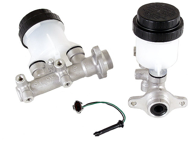 Subaru XT Brake Master Cylinder > Subaru XT Brake Master Cylinder