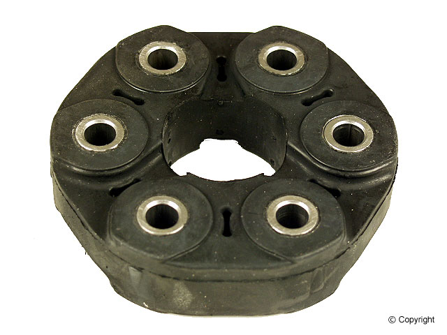 BMW Flex Disc > BMW 325iX Drive Shaft Flex Joint