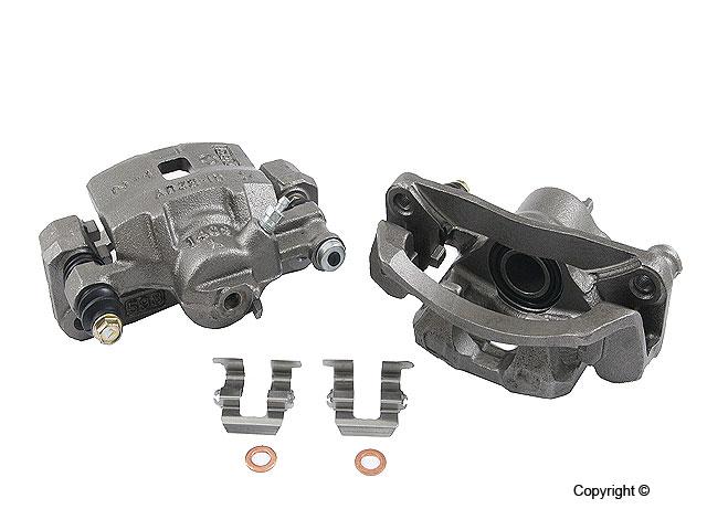 Subaru Brake Caliper > Subaru Legacy Disc Brake Caliper
