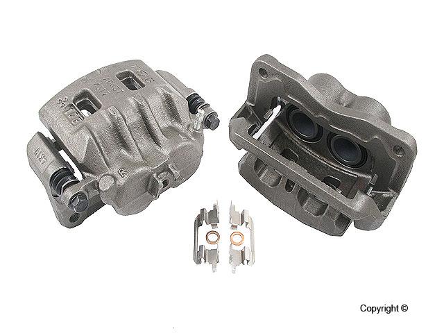 Subaru Impreza Brake Caliper > Subaru Impreza Disc Brake Caliper