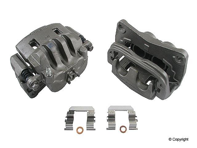 Subaru Baja > Subaru Baja Disc Brake Caliper