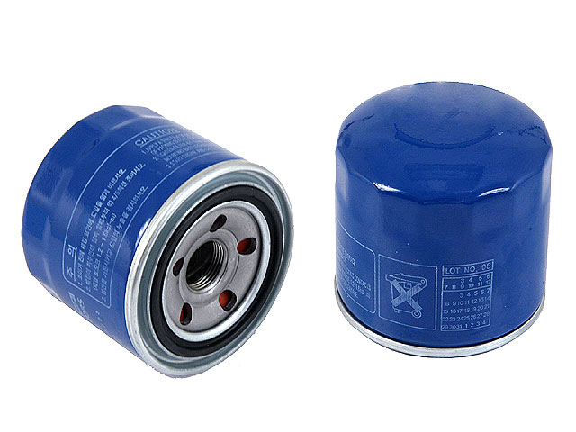 Mitsubishi Oil Filter > Mitsubishi Precis Engine Oil Filter