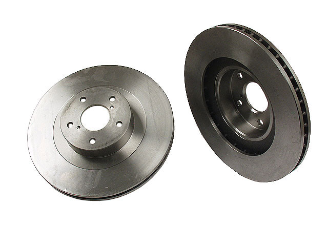 Subaru Brake Rotors > Subaru Impreza Disc Brake Rotor
