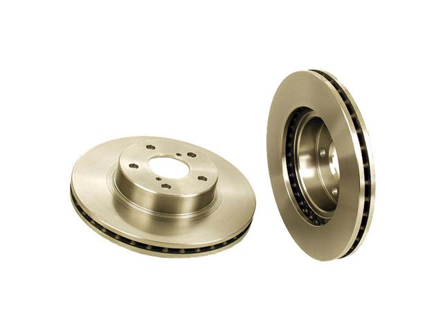 Subaru Brake Rotor > Subaru Legacy Disc Brake Rotor
