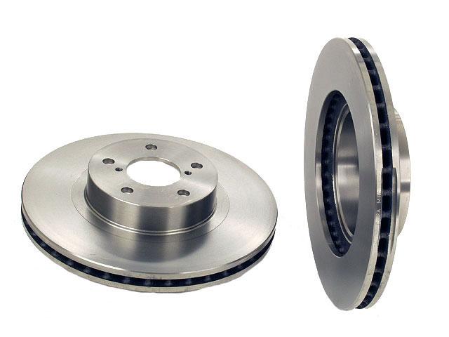 Subaru Forester Brake Disc > Subaru Forester Disc Brake Rotor