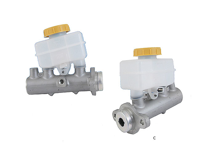 Subaru Legacy Brake Master Cylinder > Subaru Legacy Brake Master Cylinder