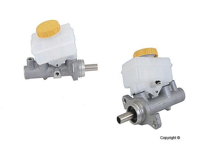 Subaru Outback Brakes > Subaru Outback Brake Master Cylinder